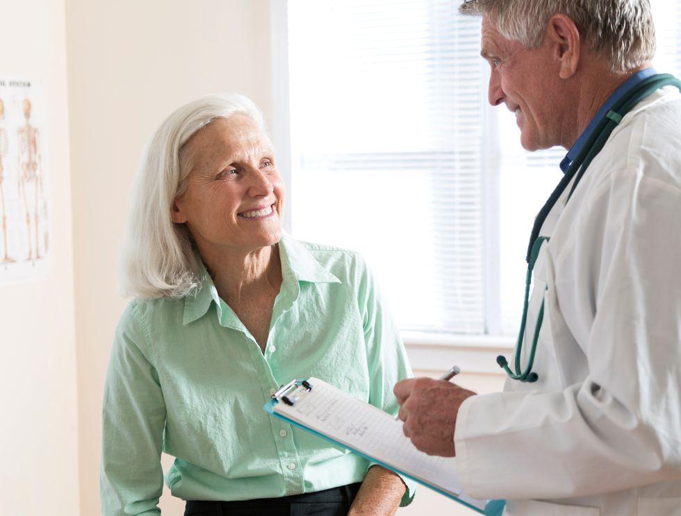 Parkinson's Blood Test