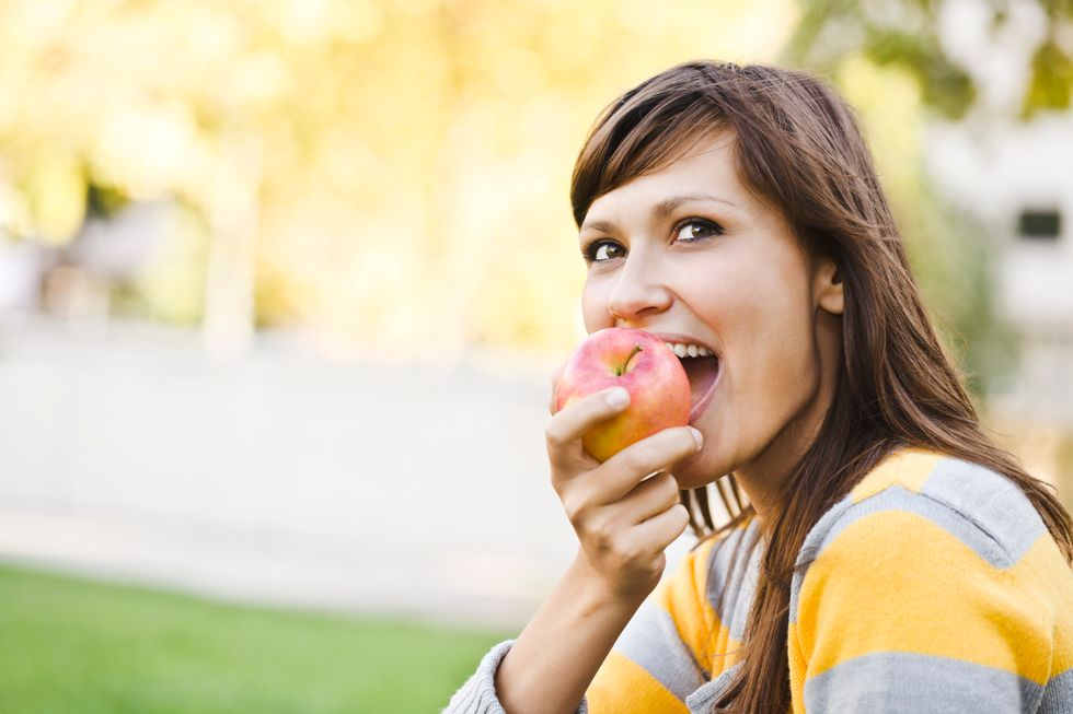 The Best Fruits for Weight Loss