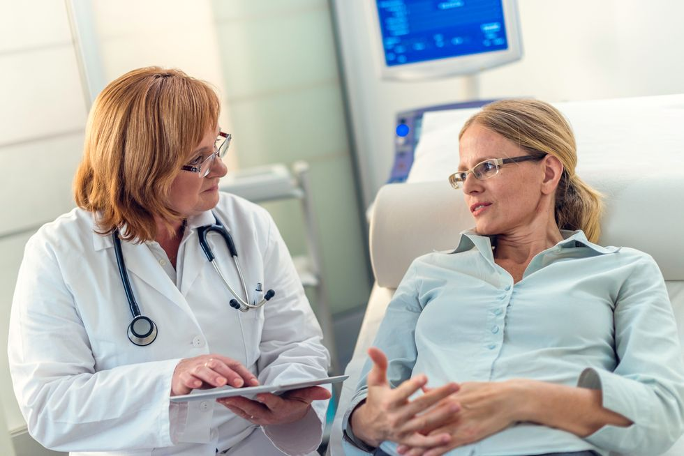 U.S. Deaths From Cervical Cancer May Be Underestimated