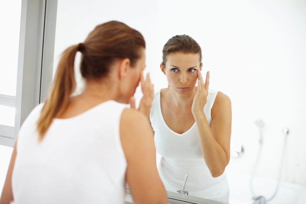 What Causes Puffy Eyes
