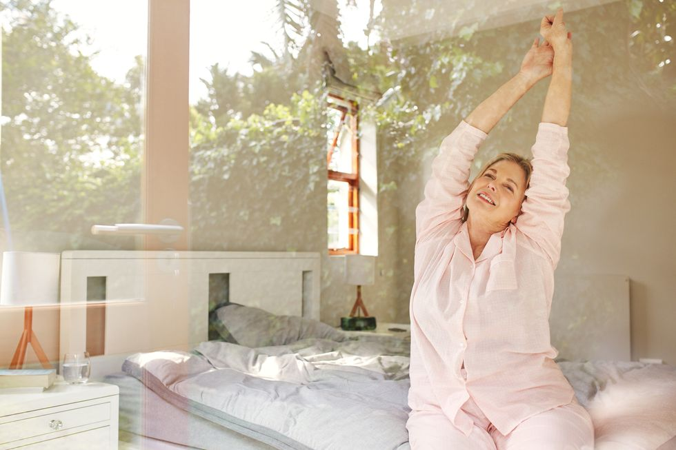 7 Ways to Make Waking Up a Breeze