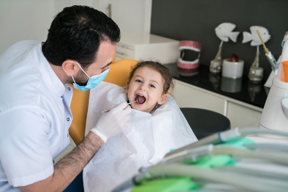 Do Early Dental Visits Really Prevent Kids' Cavities?