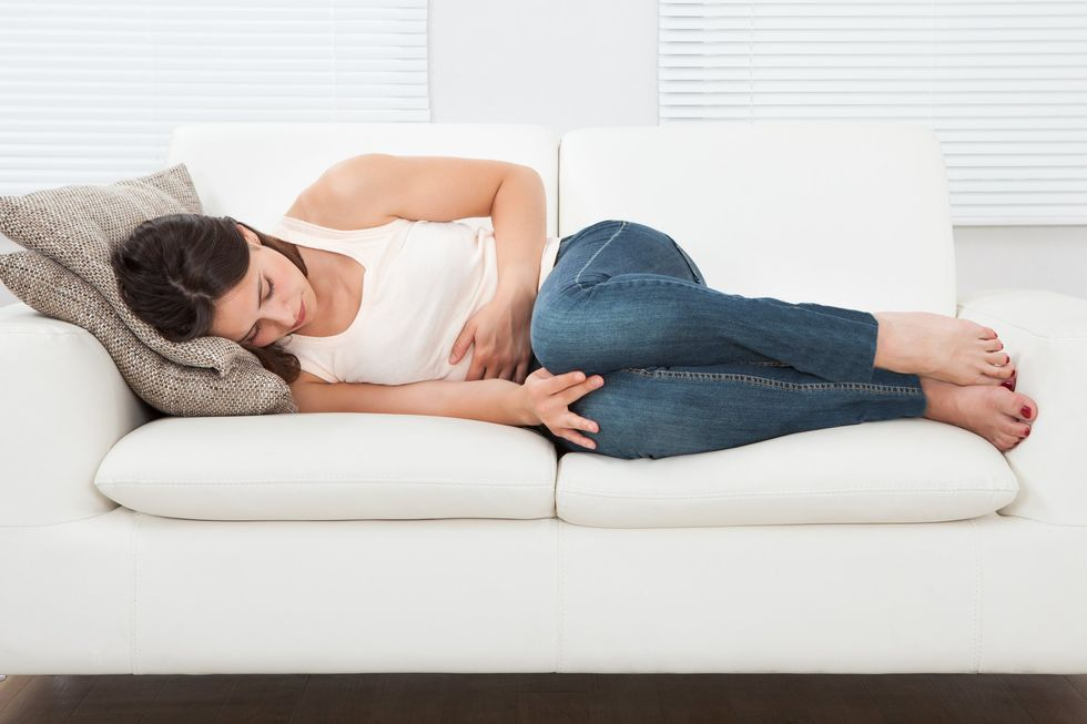 What You Don't Know About Endometriosis—But Should