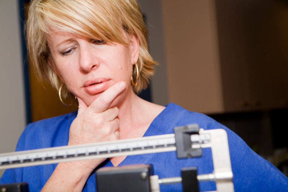 Have Americans Given Up on Losing Weight?
