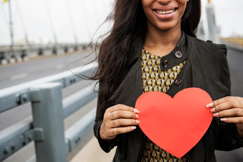 How to Be Kind to Your Heart