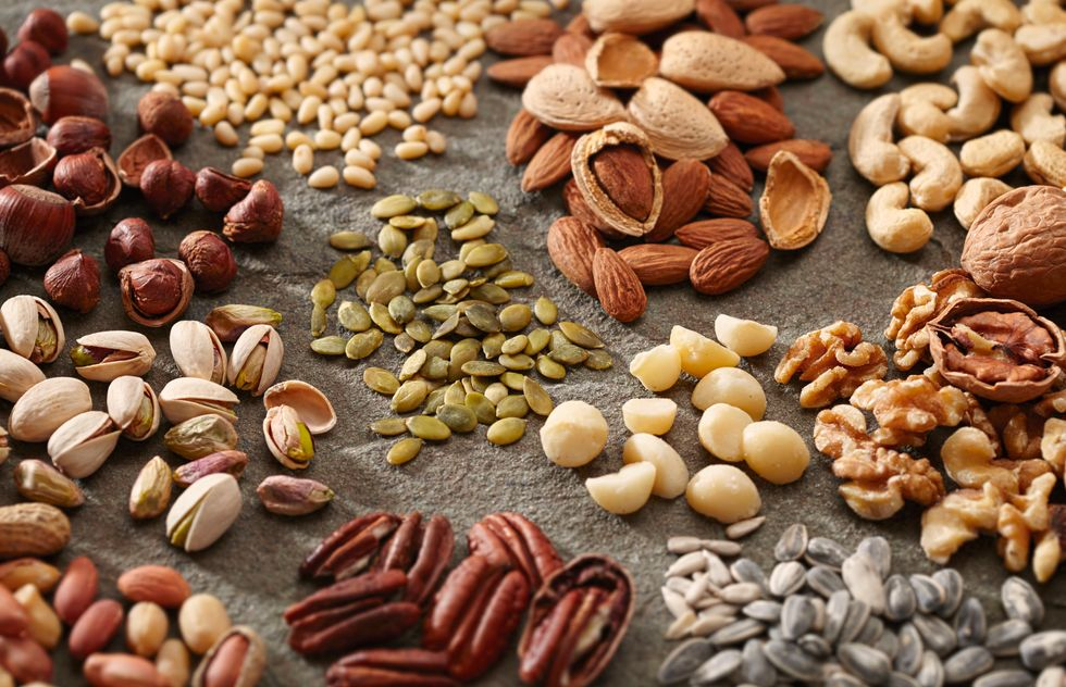 Allergic to Peanuts? Tree Nuts Might Still Be Safe