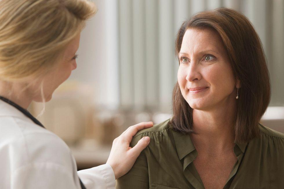 Saving Women's Preventive Care Services