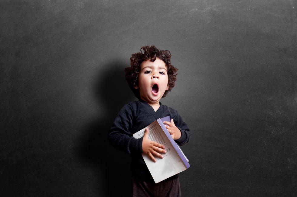 Poor Sleep in Preschool Years Could Mean Behavior Troubles Later
