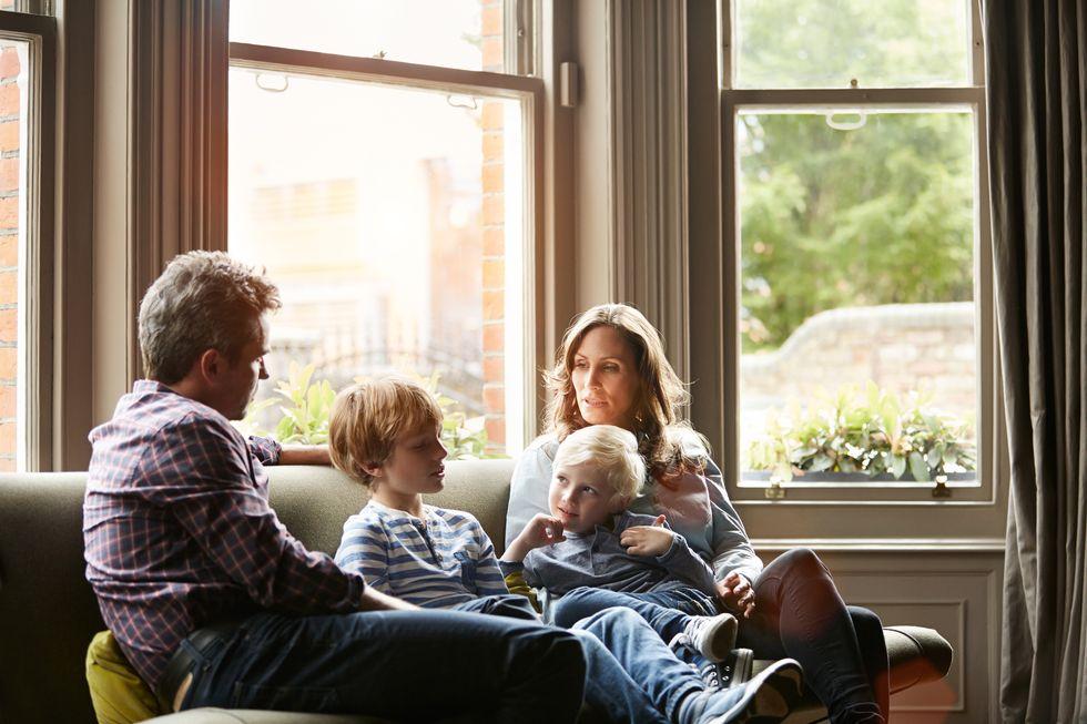 Parenthood an Elixir for Longevity