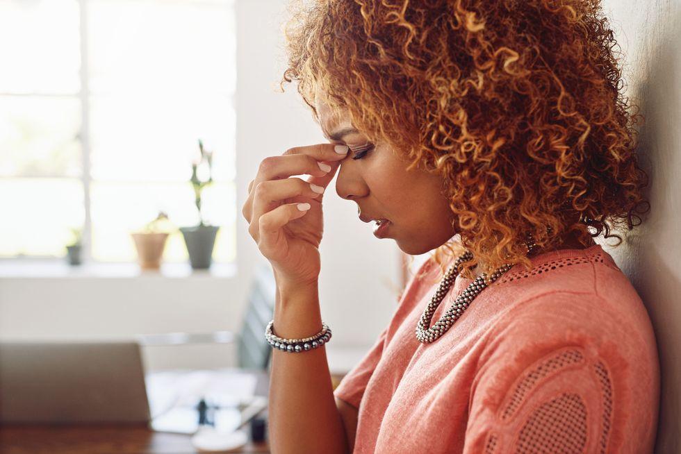 Low Progesterone Symptoms