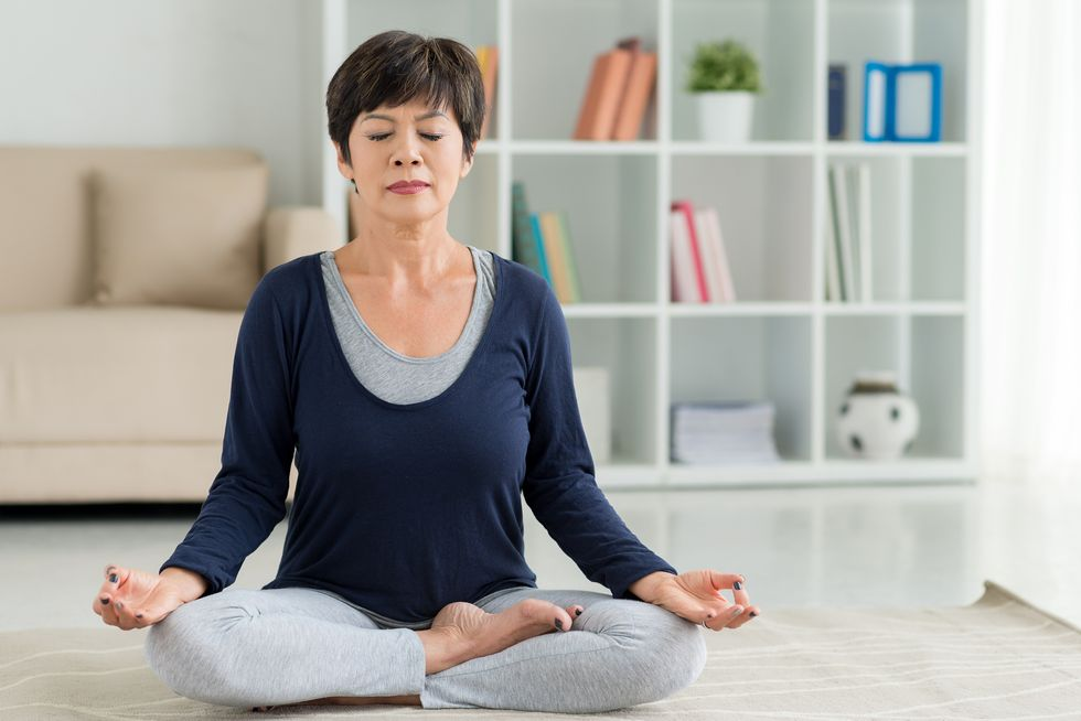 Making the Most of My Mindfulness Journey