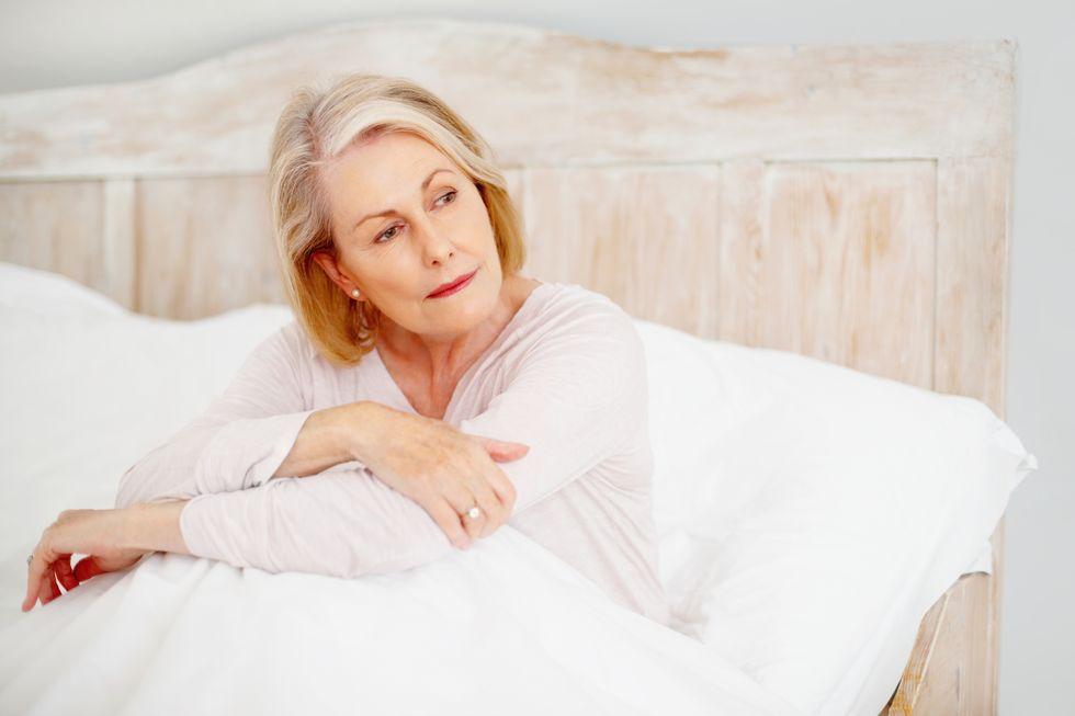 Could You Have Low Estrogen?
