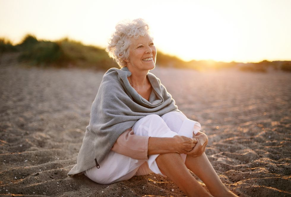 Healthy Heart in Middle Age Delivers Big Dividends