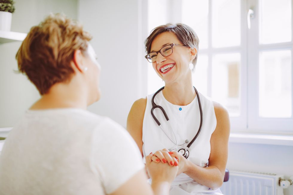 How to Communicate With Your Health Care Provider