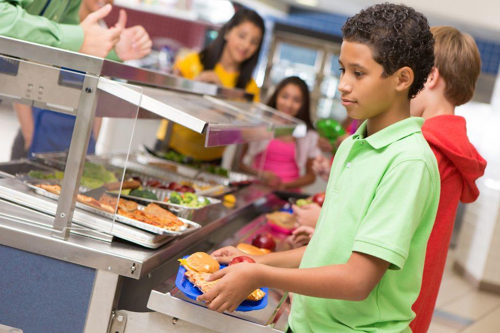 Trump Administration Rolls Back Obama-Era School Lunch Rules