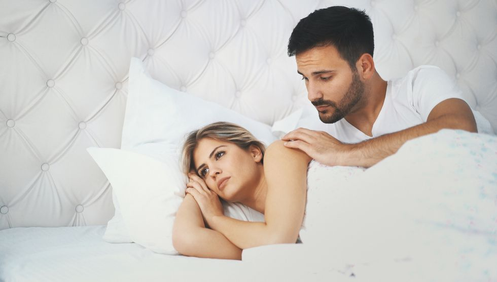 Does Your Vagina Burn During Sex?