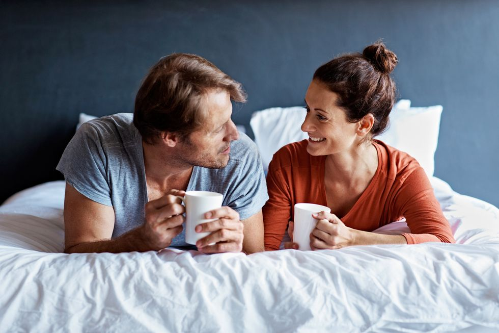 Could Separate Beds Improve Your Marriage?