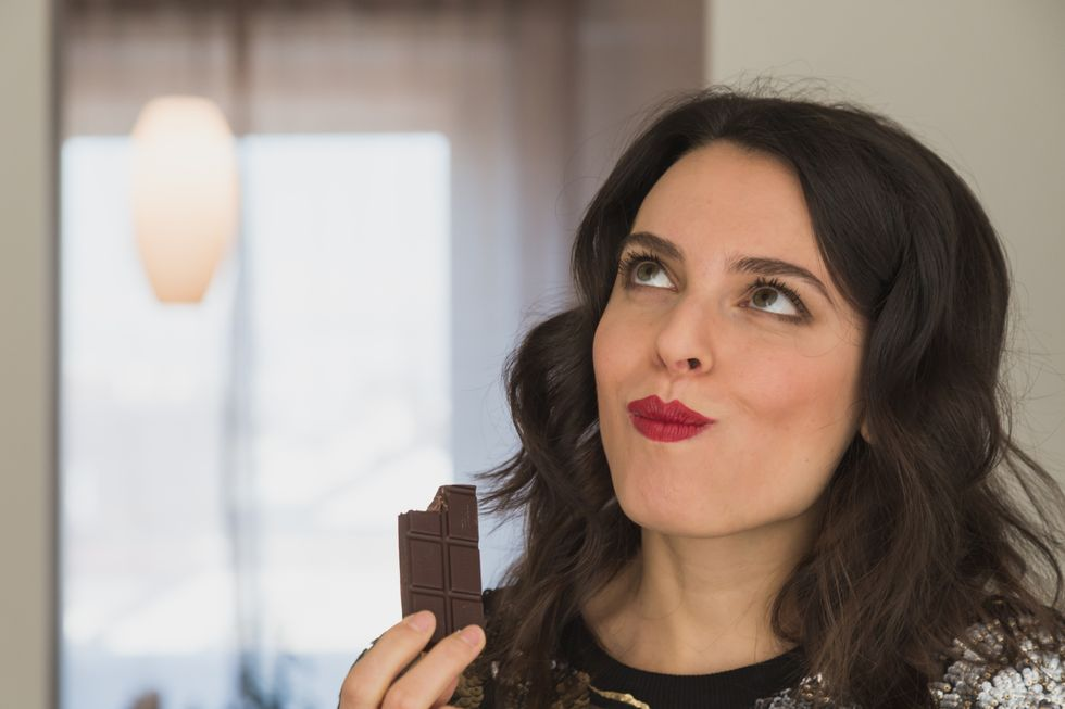 Could Chocolate Guard Against an Irregular Heartbeat