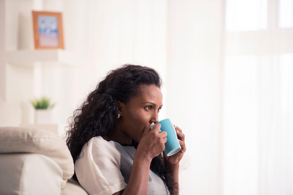 how much caffeine is safe