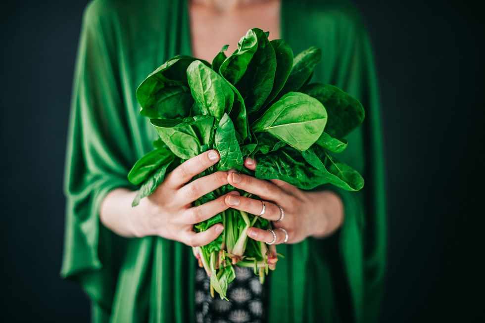 5 Food Groups to Eat to Boost Your Nutrition