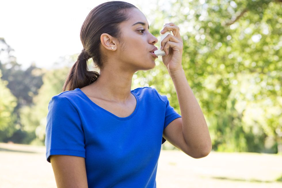 Climate Change May Increase Asthma and Allergy Symptoms