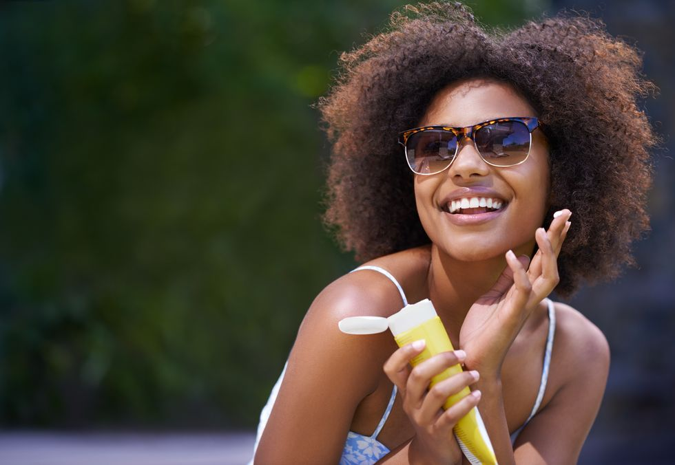 Doctors Share Tips on Protecting Your Skin During the Summer