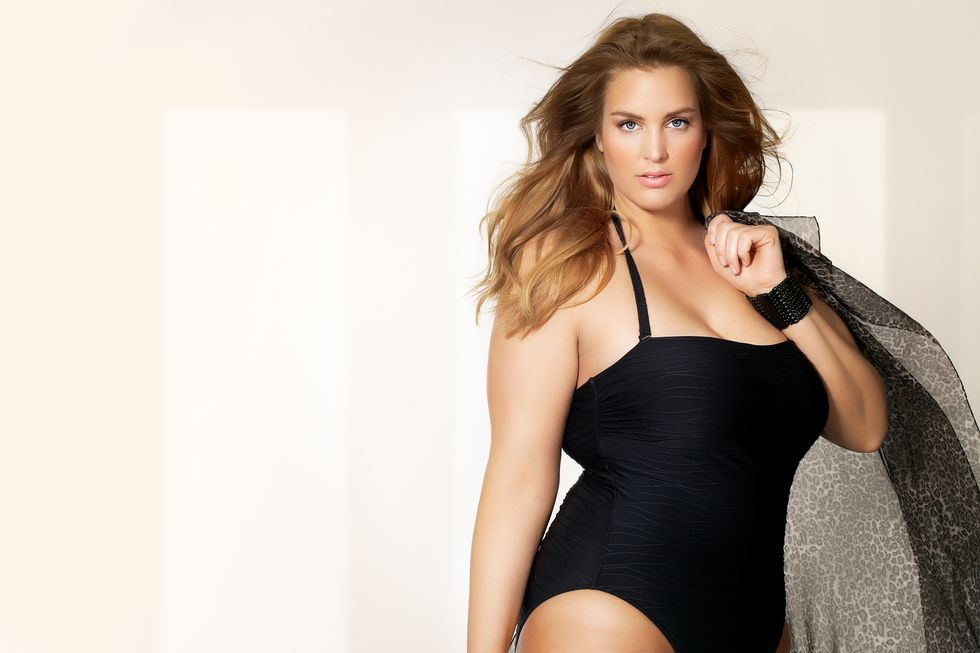 Women More Likely to Remember Plus-Size Models
