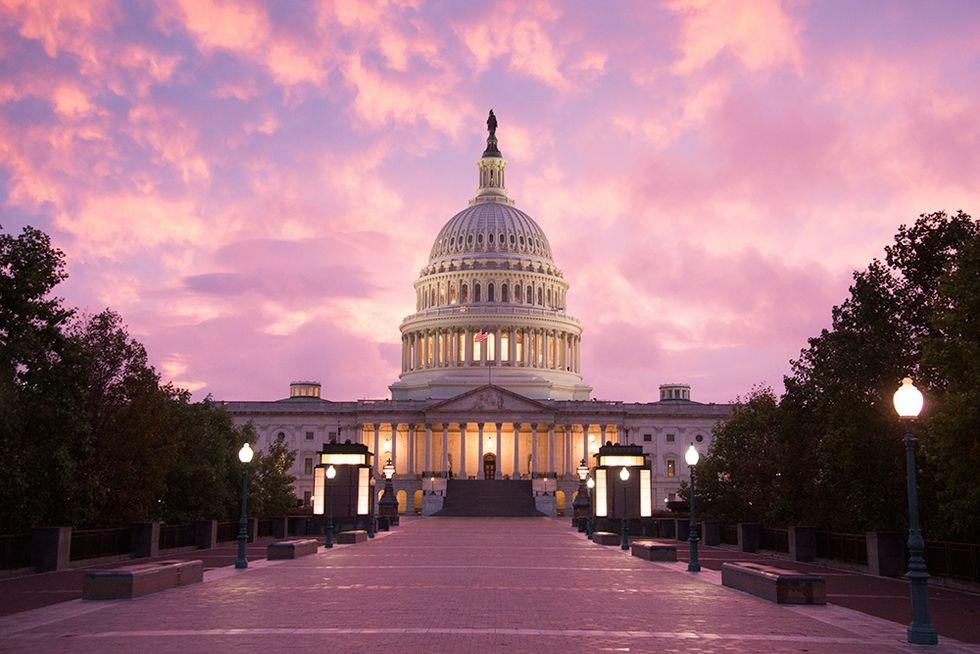 Keep the Care: HealthyWomen's Call to Action on Capitol Hill