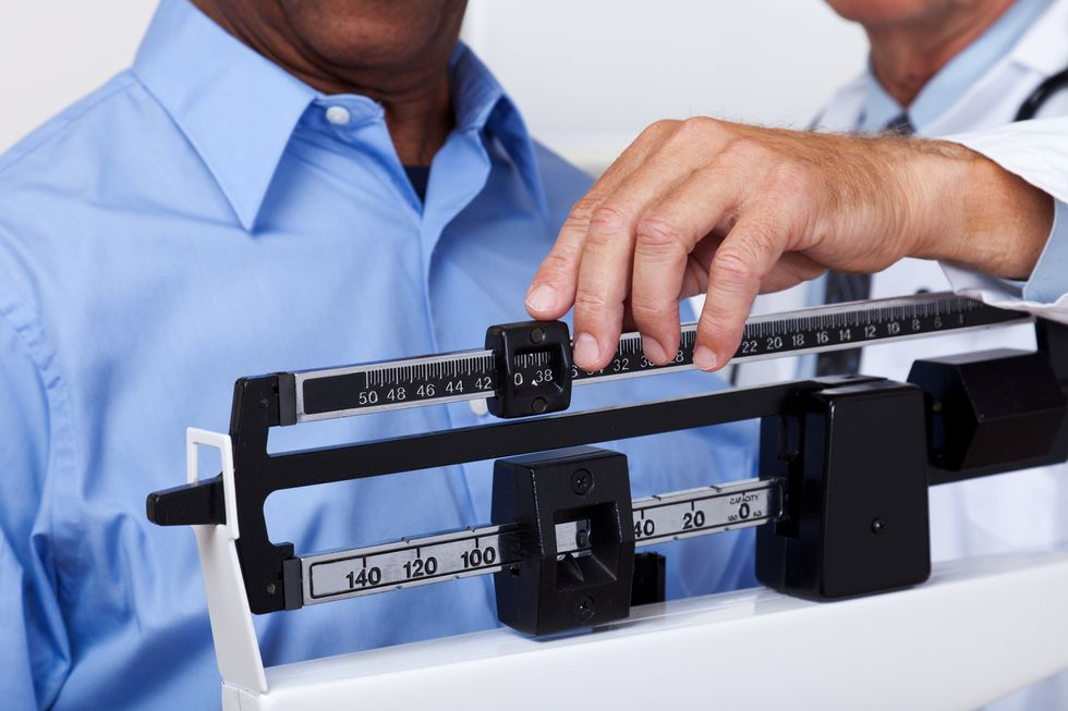 Doctors Who 'Fat-Shame' Patients Can Cause Real Harm