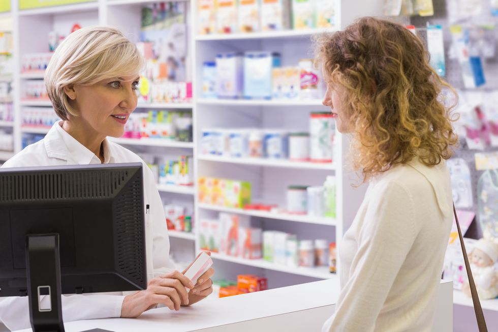 What Diabetics Need to Know About Over-the-Counter Meds