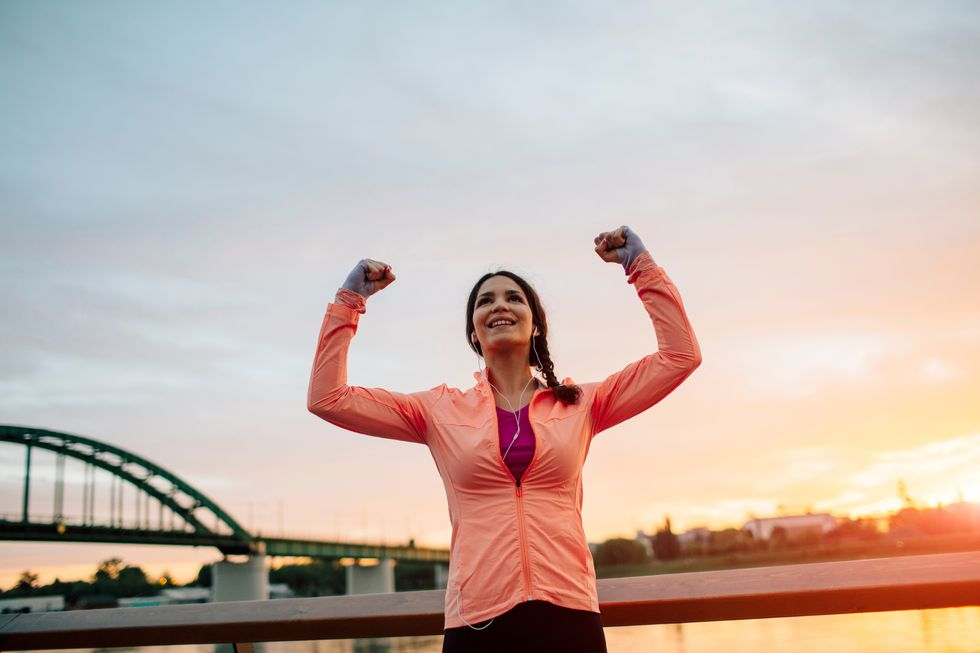 7 Easy Steps Toward Discovering Resilience in Midlife