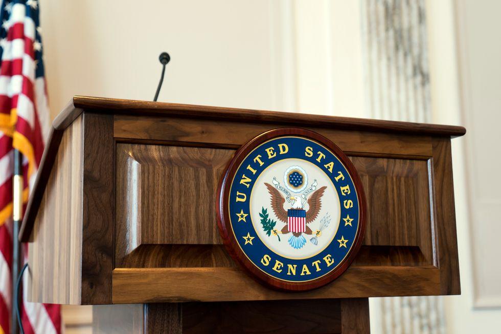 Health Bill Flatlining as 2 More GOP Senators Defect