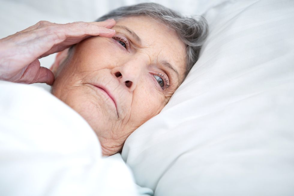 Can Poor Sleep Boost Odds for Alzheimer's?