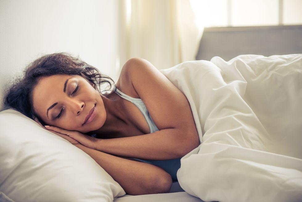 8 Foods That Help You Sleep