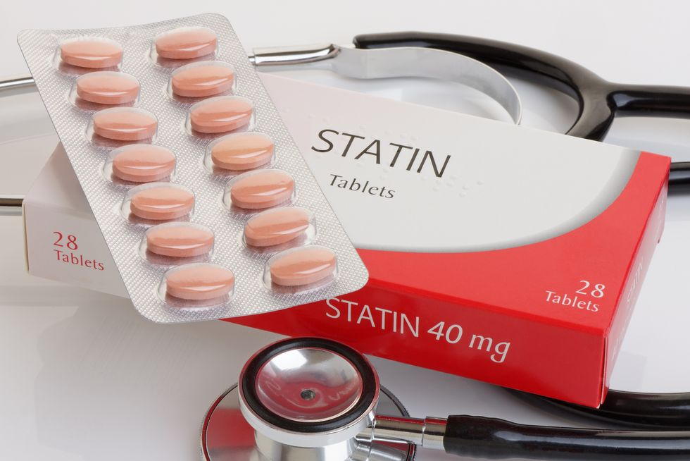 Is the 'Anti-Statin' Trend Threatening Lives?