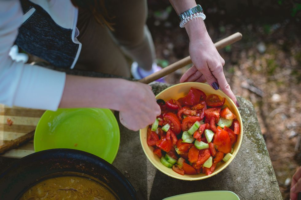 Rethink Your Salads