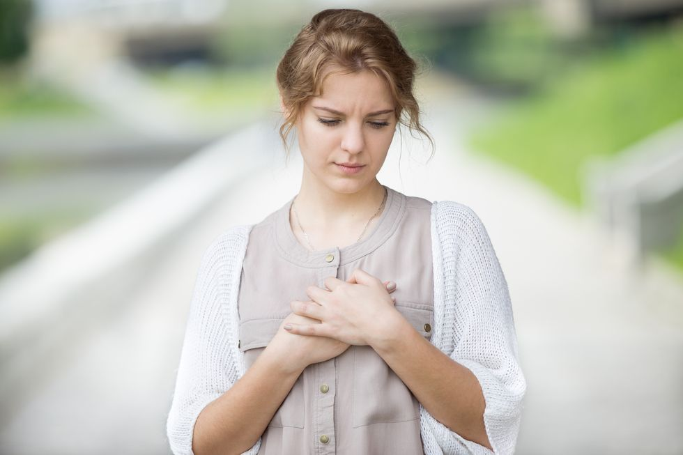 Undiagnosed Heart Condition 'AFib' May Be Common