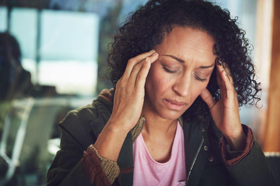What Type Headache Do You Get?