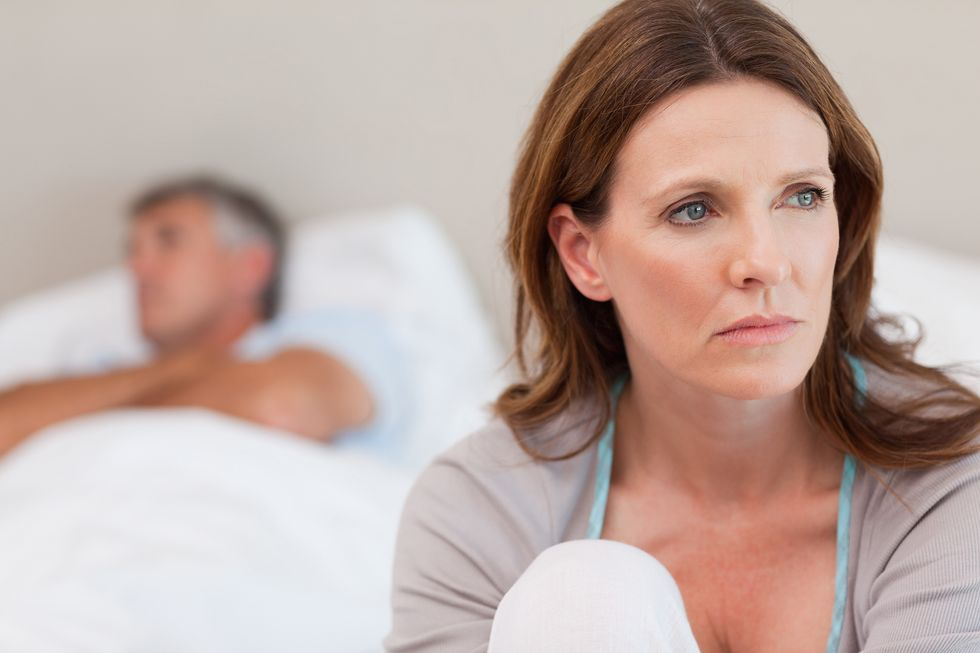 Menopause and Sleep: What's the Connection?
