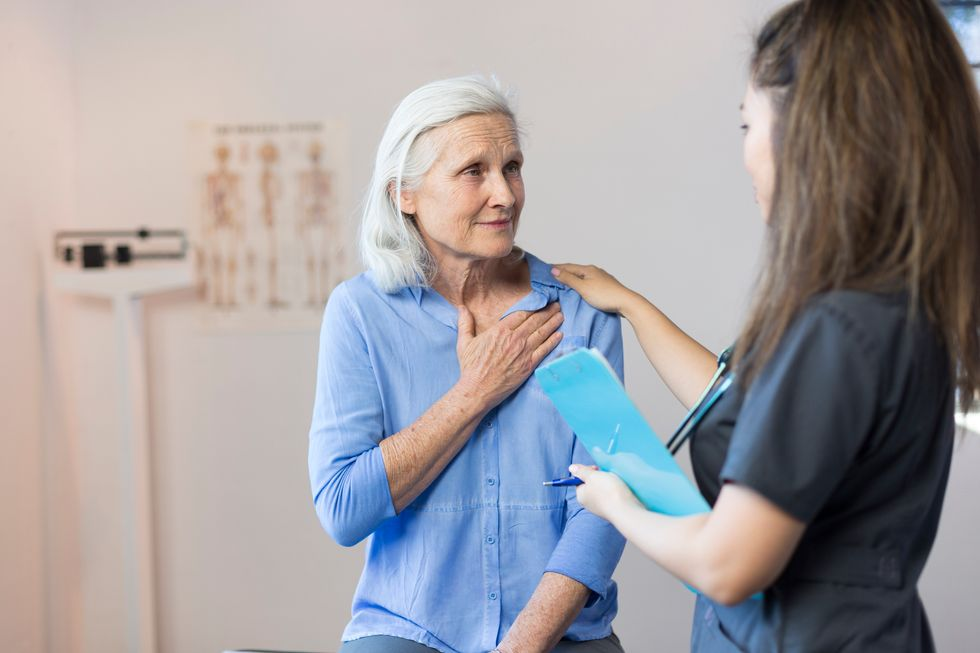 Delays in Diagnosis Hurt Women Who Have Heart Disease