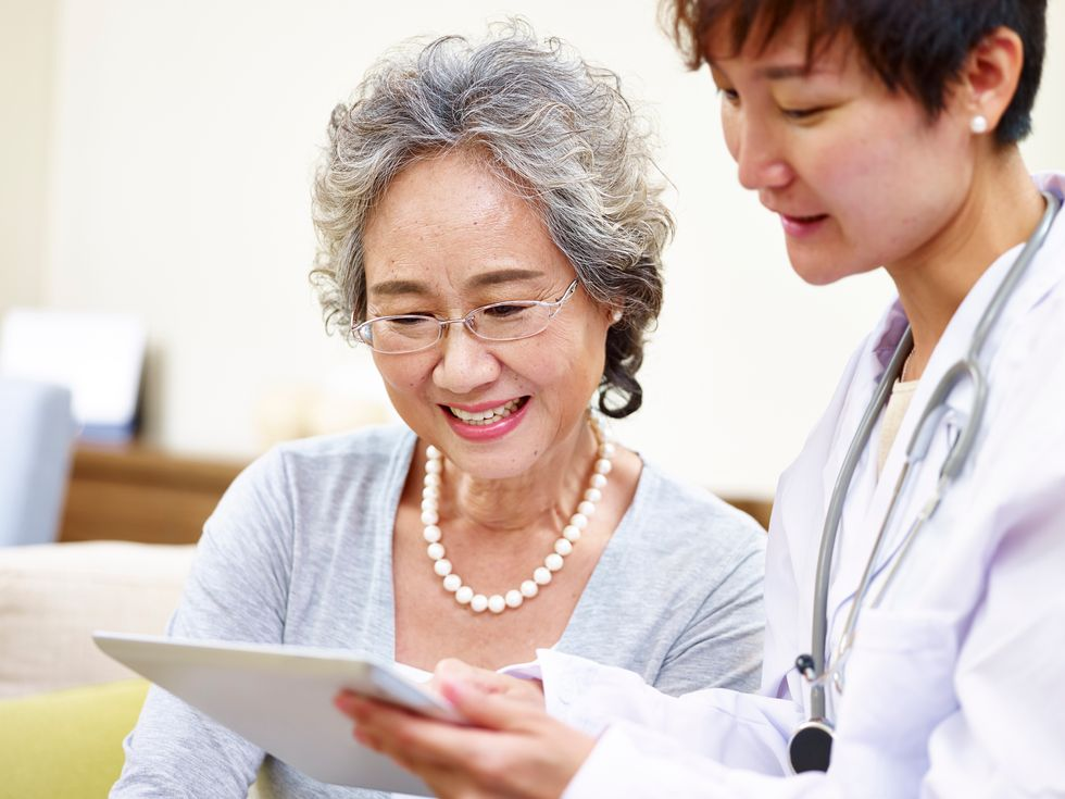 Do You Talk With Your Patients About Overactive Bladder?