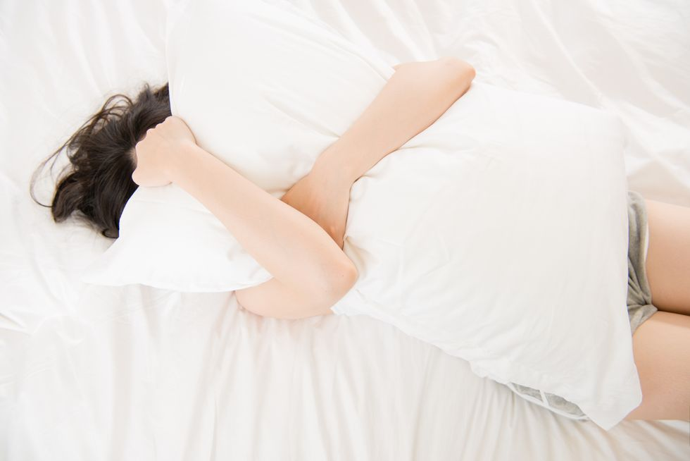 Endometriosis Diagnosis After Endometriosis Symptoms Ignored