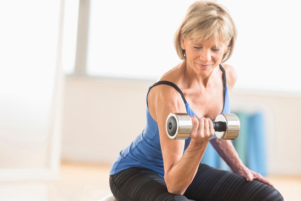 Debunking Weight-Lifting Myths