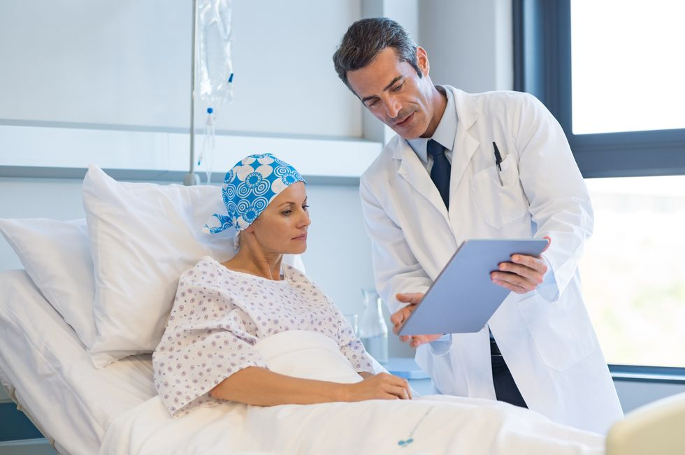 Many Cancer Patients Skimp on Treatment Due to Cost