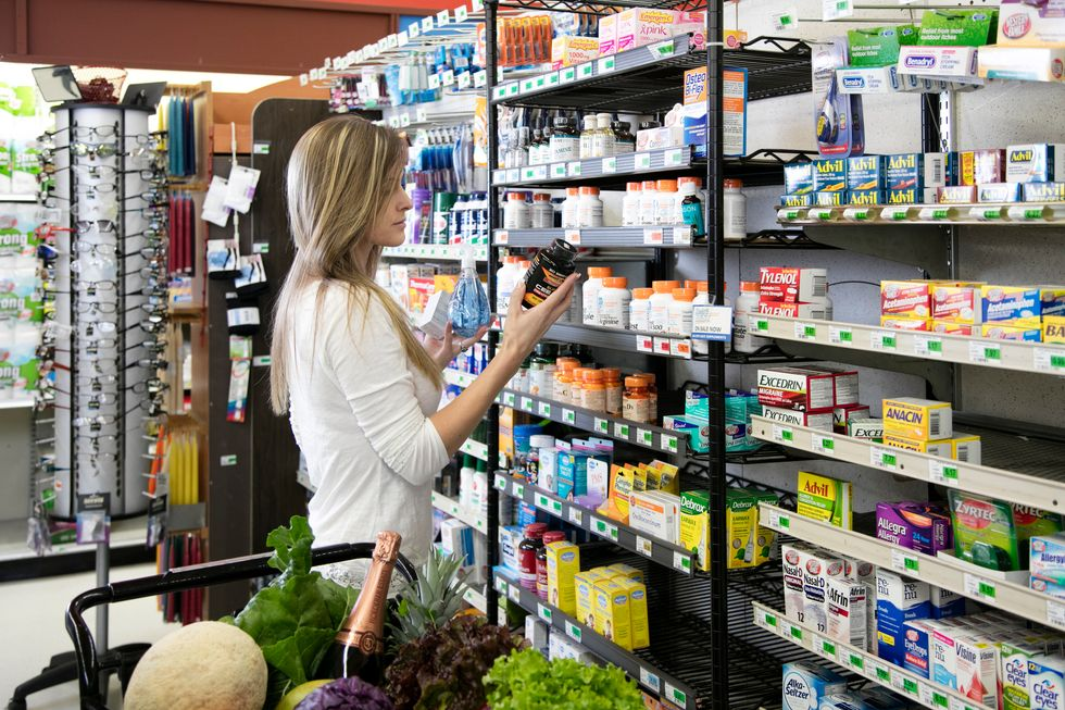 Can You Trust the Labels on Your Supplements?