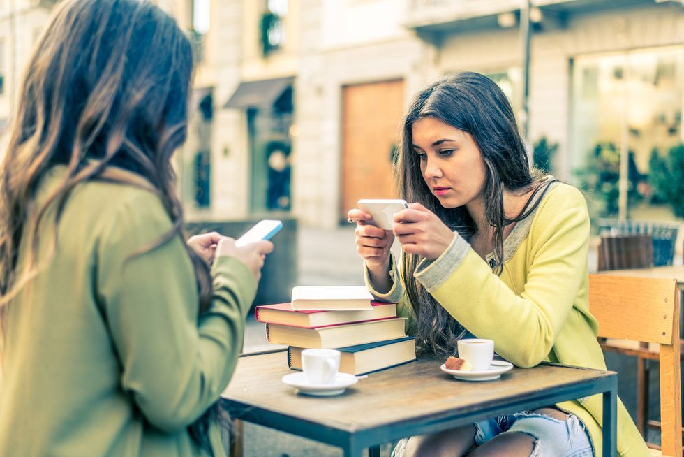 Does All That Social Media Time Harm Young Minds?