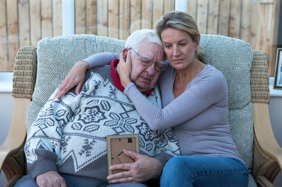 3 Tips for Struggling Alzheimer's Caregivers