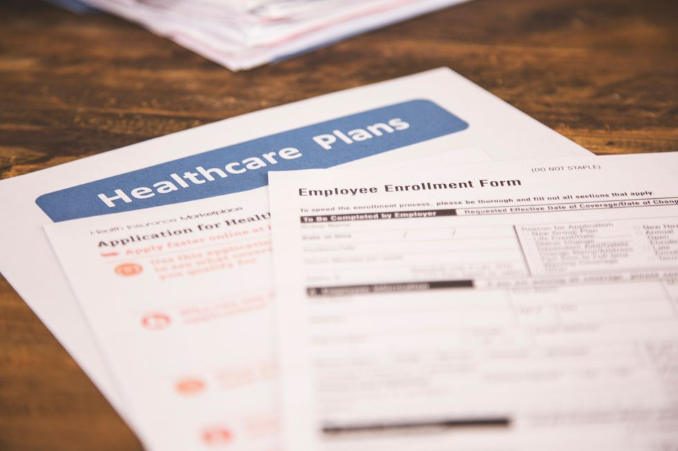 Open Enrollment: What People With Employer-Provided Insurance Need to Know