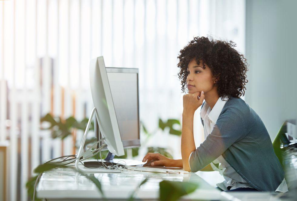 The Heart Risks of a Desk Job