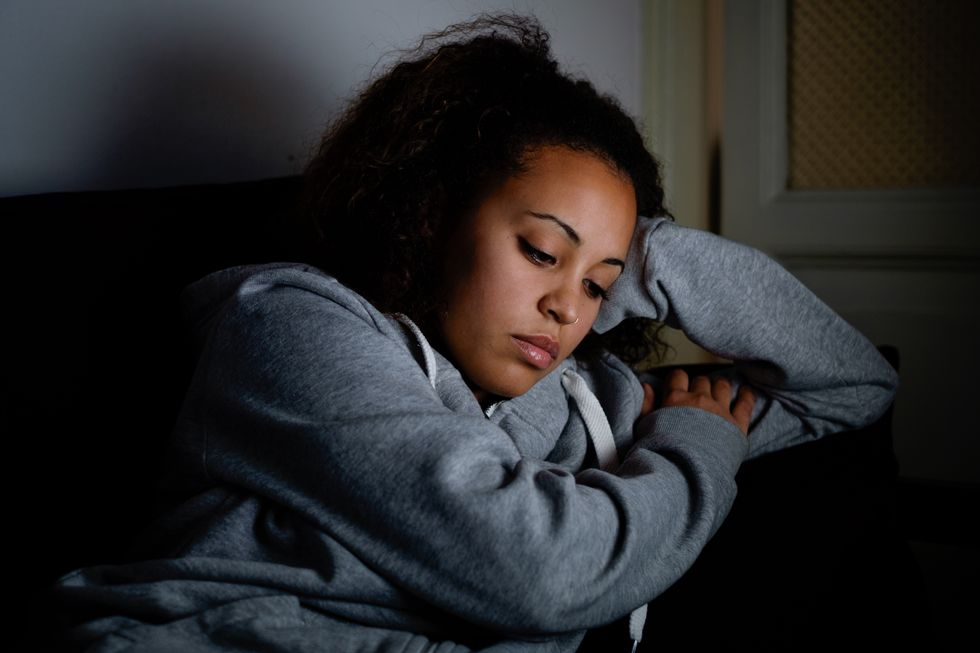 More Evidence That Depression Shortens Lives